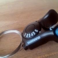 Shifter Rd Selli Shimano Tx30 6sp