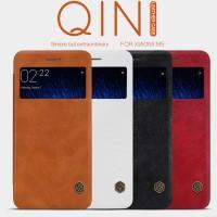 XIAOMI Mi 5 Mi5 Flip Leather Cover View NILLKIN QIN Case