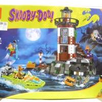 Lego Scooby Doo Watch Tower seri 10431 - Bela