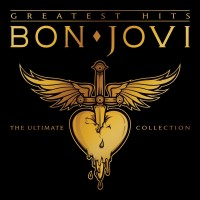 CD Bon Jovi - Greatest Hits The Ultimate Collection 2 CD