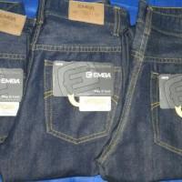 Celana Jeans Emba ORI -grosiran Pakaian Branded Murah