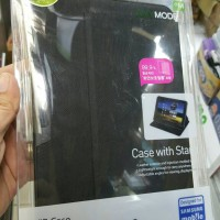 harga ANYMODE Samsung Galaxy TAB 8.9 VIP Case Black n Pink Flip Cover P7300 Tokopedia.com
