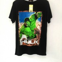 Baju pria premium tshirt cowo kaos branded clothes