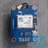 GPS GY-Ublox Neo 6M + Antena