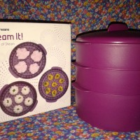 Alat Kukus Tupperware Steam It