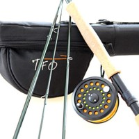 Fly Combo TFO NXT 6/7wt Outfit - TF NXT 6/7