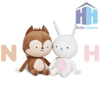 Boneka Neukkun & Hayang (Couple Doll Descendants of the Sun Drama)