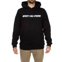 Hoodie Speedhunters - Hitam