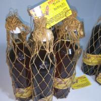 Jual Madu Asli dari Hutan Baduy. Botol Kaca 600ml tanpa Keranjang. Murah
