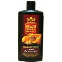 PINNACLE Liquid Souveran (wax mobil)
