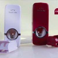 Touch Me New Toothpaste Dispenser | Touch Soap Dispenser | Dispenser Odol