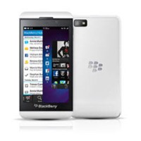 Blackberry Z10 Original plus Tempered Glass