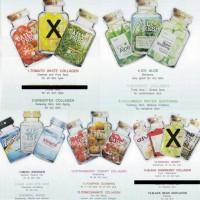 Masker Korea Daily Fresh VOV Original
