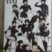 Jual SNSD / Girls Generation - 3rd Album Repackage MR. Taxi Original Korea Murah