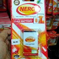 harga Cuci Gudang-Battery Nokia BL-4U Merk NERO Tokopedia.com