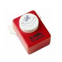 Carla Craft Corner Lace Craft Punch CP-11C