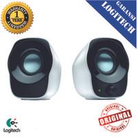 harga Logitech Z120 Stereo Speaker - Putih Tokopedia.com