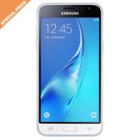 Samsung Galaxy J3 2016 8GB - White Garansi Resmi Sein