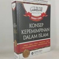 Buku Kepemimpinan Dalam Islam (Imamah Uzlah)