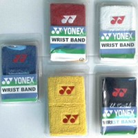 Wristband Badminton / Bulutangkis Yonex
