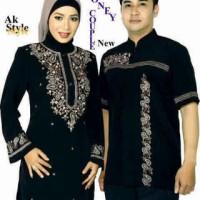 couple honey black