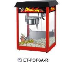 GETRA ET-POP6A-R Popcorn Machine/Popcorn Maker (Mesin Popcorn)