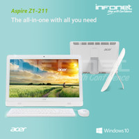 Acer Aspire Z1-211 All In One PC