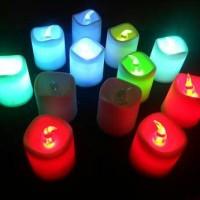 Jual Lampu Lilin LED Murah
