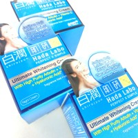 Hada Labo Whitening Night Cream 40gr