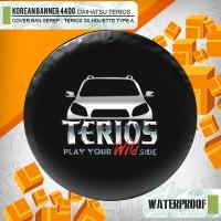 Jual Cover ban custom TERIOS
