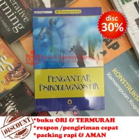 Pengantar Psikodiagnostik - Ki Fudyartanta