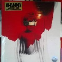 CD RIHANNA - ANTI DELUXE