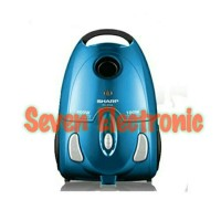 Sharp Vacuum Cleaner NEW EC-8305 WARNA BLUE