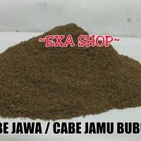 Cabe Jawa Bubuk / Cabe Jamu Bubuk 250 gram