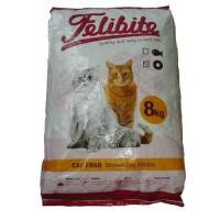 Makanan Kucing Felibite 8Kg
