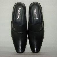Sepatu Pantofel Louis Vuitton 906 Kulit Asli a88ce76e8d