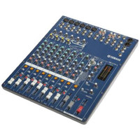 Murah !!! Ampli Mixer Yamaha MG 124 CX 12 channel