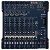 Murah !!! Ampli Mixer Yamaha MG 166 CX USB