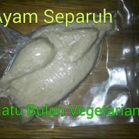 harga Ayam Separuh - Vegetarian Tokopedia.com