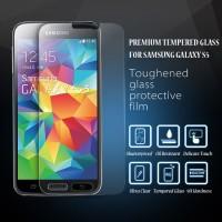 Tempered Glass Samsung Galaxy S5 / S5 Replika