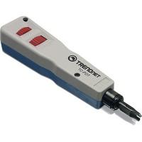 harga Trendnet TC-PDT Punch Down Tool Krone Blade, Punch Tool Modular Jack Tokopedia.com