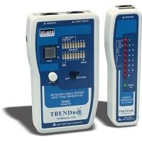 Trendnet TC-NT2 Multi Cable tester / Lan Tester, Tonoe Generator Trace