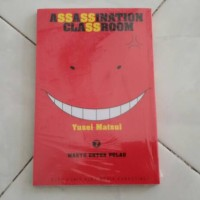 Komik Assassination Classroom 7
