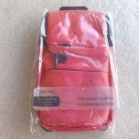 harga Capdase Mkeeper Game Console Zip Canvas Case For Psvita Nintendo 3ds Tokopedia.com