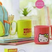 MUG HELLO KITTY (1) TUPPERWARE