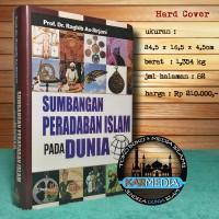 Sumbangan Peradaban Islam Pada Dunia - Pustaka Al Kautsar - Karmedia