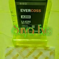 harga Baterai Battery Evercoss A200 Original Tokopedia.com