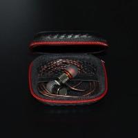 harga Casing Earphone Knowledge Zenith Leather Case Bag (Tas/Dompet) Tokopedia.com