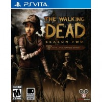 PSVITA THE WALKING DEAD: SEASON TWO