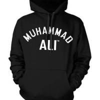 Hoodie Muhammad Ali